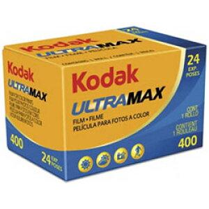 Kodak(コダック) UltraMAX400 135 ULTRAMAX40013524EX