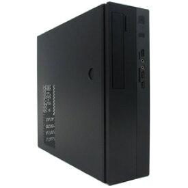 ディラック BLACK LINE 300B (Micro-ATXケース/300W電源搭載/ブラック+ブラックトリムライン) BLACKLINE300B