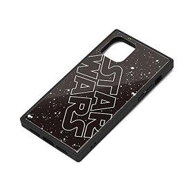スター・ウォーズ iPhone 11 Pro ガラスハイブリッドケース ロゴ