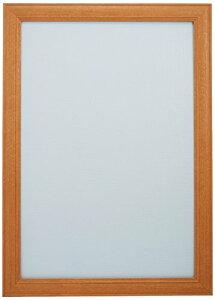 ジグソーパズルフレーム ニューDXウッドフレーム3 ウォールナット 木製 パネル 300ピース 26×38cm 16000-0314