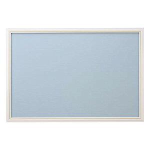 ジグソーパズルフレーム ニューDXウッドフレーム10 白 ホワイト 木製パネル 1000ピース 50×75cm