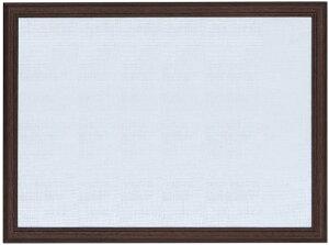 ジグソーパズルフレーム ニューDXウッドフレーム10 茶色 ブラウン 木製パネル 1000ピース 50×75cm