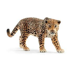 シュライヒ Schleich ジャガー Jaguar WILD LIFE