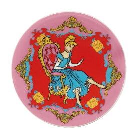 ディズニー 豆皿01 シンデレラ ノスタルジカ