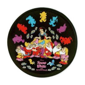 ディズニー 豆皿01 白雪姫 ノスタルジカ