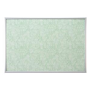 ジグソーパズルフレーム マイパネル10 銀色 シルバー アルミ製 パネル 1000ピース 50×75cm
