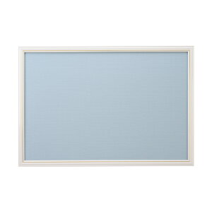 ジグソーパズルフレーム ニューDXウッドフレーム10T 白 ホワイト 木製パネル 1000ピース 51×73.5cm