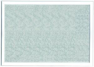 ジグソーパズルフレーム マイパネル10 白 ホワイト アルミ製 パネル 1000ピース 50×75cm