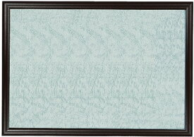 ジグソーパズルフレーム マイパネル10 黒 ブラック アルミ製 パネル 1000ピース 50×75cm
