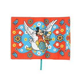 ディズニー ブックカバーミッキーマウス マウス ノスタルジカ