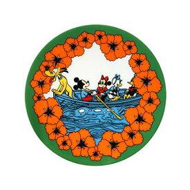 ディズニー 豆皿オールスターボート ノスタルジカ