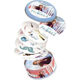 ディズニー 「ドブル:アナと雪の女王2」 日本語版 カードゲーム アナと雪の女王 アナ エルサ オラフ 3558380078913 ホビージャパン