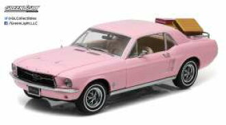 1967 model ford mustang coupe black gold stripe 1967 ford mustang coupe black with gold stripes 1 18 diecast car model by greenlight