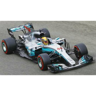 Minichamps小冠军1:18 2017年墨西哥GP梅塞德斯AMG帕统纳斯F1 W08 EQ功率MERCEDES AMG PETRONAS FORMULA ONE TEAM F1 W08 EQ Power 2017 1/18 by Minichamps NEW