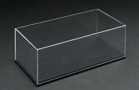 アクリル素材 1/18スケールモデル専用 ディスプレイケースIG-Model Clear Case 1/18 Scale by Ignition Model