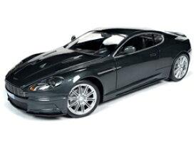Autoworld オートワールド 1/18 ミニカー ダイキャストモデル 2008年モデル アストンマーチン DBS 映画「慰めの報酬」007 ボンドカーAston Martin DBS James Bond 007 Quantum of Solace 1:18 Autoworld