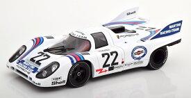 1:18 CMR Porsche 917K #92 Can-Am Watkins Glen van Lennep 1971 Gulf
