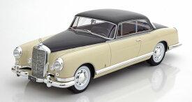 BOS Models 1:18 1955年モデル メルセデスベンツ 300B ピニンファリーナ 1955 Mercedes 300B Pininfarina 1/18 by BoS-Models NEW