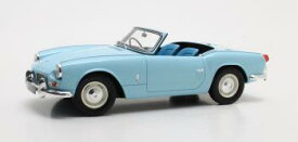 Cult Model カルトモデル 1/18 ミニカー レジン プロポーションモデル 1970年モデル トライアンフ スピットファイア MKII Spider ブルーTRIUMPH - SPITFIRE MKII SPIDER 1970 1:18 blue by Cult Models