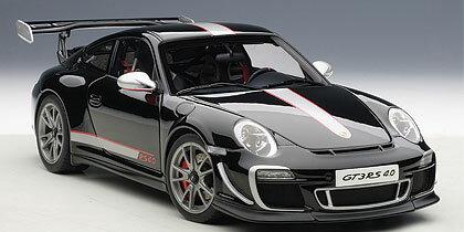 2011年モデル ポルシェ 911 (997) GT3 RS 4.02011 Porsche 911 GT3 RS 4.0 1/18 by AUTOart