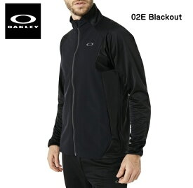 オークリー OAKLEY ENHANCE TECHNICAL JERSEY JACKET 8.7  461672 ジャージ ジャケット