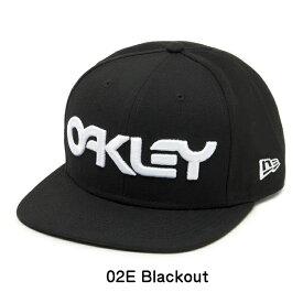 オークリー OAKLEY MARK2 Novelty Snapback Cap New Era 911784キャップ 帽子