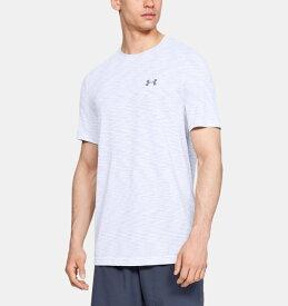 アンダーアーマー UAバニッシュシームレスショートスリーブ(トレーニング/Tシャツ/MEN)