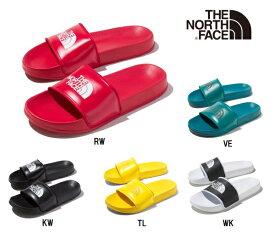ノースフェイス サンダル ベースキャンプスライドII(ユニセックス) THE NORTH FACE NF01940