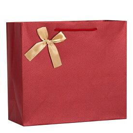 ラッピング 袋 包装 赤 返品不可 ※楽天倉庫在庫有りの商品だけ同梱発送ができます。判断できない場合はこちらにお問合せくださいませ