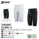 【ダンロップ】SRIXON(スリクソン)POSITION ZERO アンダーウェア ハーフパンツ(メンズ) SXA9002 吸汗速乾/UVカット【お買い得商品】