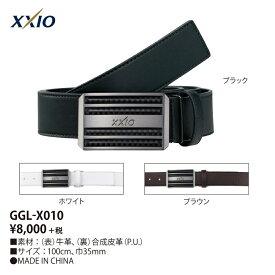 【ダンロップ】XXIO(ゼクシオ)ベルト GGL-X010