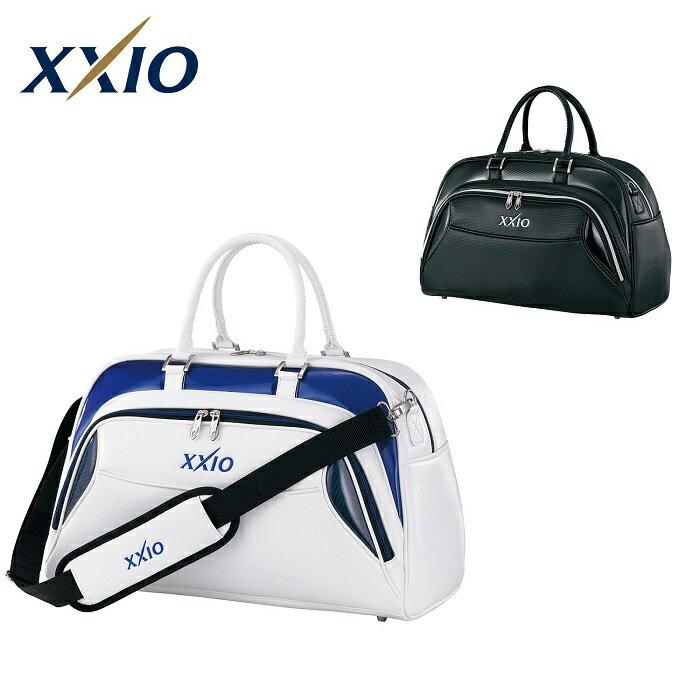 【ダンロップ】XXIO(ゼクシオ)スポーツバッグ GGB-X079【シューズ収納】【お買い得商品】【送料無料】