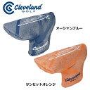【ダンロップ】CLEVELAND(クリーブランド) パターカバー GGE-C024PL【お買い得商品】