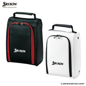 【ダンロップ】SRIXON(スリクソン)シューズケース GGA−S164【2020年モデル】