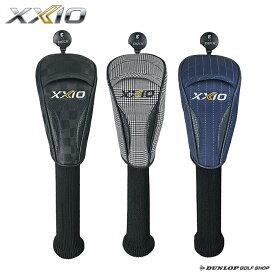 【SALE/セール】ダンロップ ゼクシオ ヘッドカバー フェアウェイウッド用 XXIO GGE-X111F【お買い得商品】