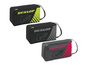 テニス【ダンロップ】DUNLOP シューズケース(DTC-2038)