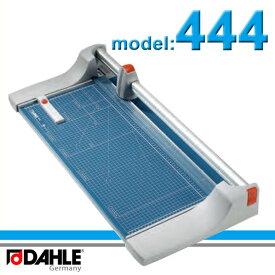 【送料無料】DAHLE(ダーレ) プレミアムローラーカッター444型(裁断幅670mm A2対応)