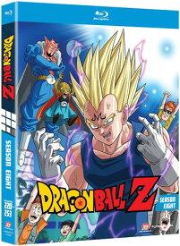 ドラゴンボールZ シーズン8■北米版ブルーレイ■220〜253話収録 BD