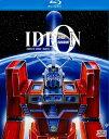 【在庫あり】伝説巨神イデオン 北米版ブルーレイ 全39話+劇場版収録 BD
