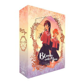 【先行予約】やがて君になる プレミアム版 北米版ブルーレイ 全13話収録 BD