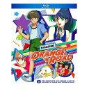【先行予約】きまぐれオレンジ☆ロード 北米版ブルーレイ OVA全8話+劇場版収録 BD