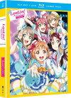 【先行予約】ラブライブ!サンシャイン!!第1期北米版DVD+ブルーレイ全13話収録BD