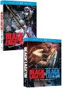 ブラック・ラグーン 第1期+第2期+OVA第3期■北米版DVD+ブルーレイ■全24話+OVA全5話収録 BD-BOX BLACK LAGOON ブラックラグーン