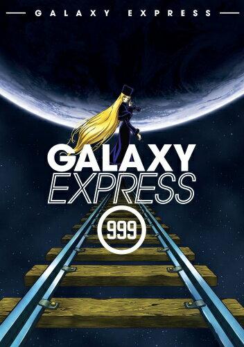 銀河鉄道999 The Galaxy Express 999 劇場版■北米版DVD■松本零士