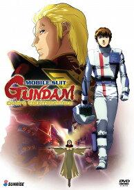 機動戦士ガンダム 逆襲のシャア 劇場版■北米版DVD■