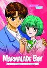 【先行予約】ママレード・ボーイPart2北米版DVD39〜76話収録