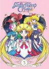 【先行予約】美少女戦士セーラームーンCrystalSet3北米版DVD27話〜最終38話収録