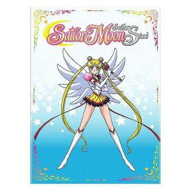 美少女戦士セーラームーン セーラースターズ Set1 北米版DVD 167〜183話収録
