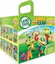【在庫あり】リープフロッグ Leap Frog DVD10枚セット 10-dvd Mega Pack■北米版DVD■フォニックス 知育