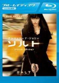 【中古】Blu-ray▼ソルト ブルーレイディスク▽レンタル落ち